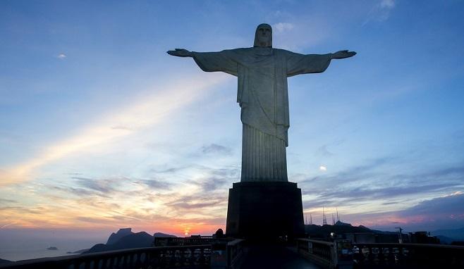 Gasto de turistas estrangeiros no Brasil cresce 6% no primeiro semestre