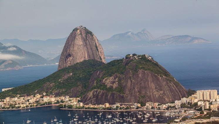 Gastos de estrangeiros no Brasil cresce 7% no primeiro semestre desse ano